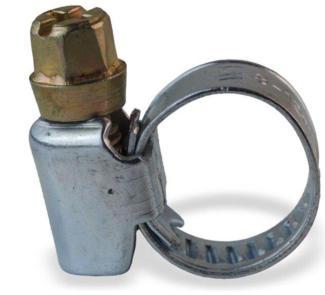 Хомут 16-27 мм/9 W1