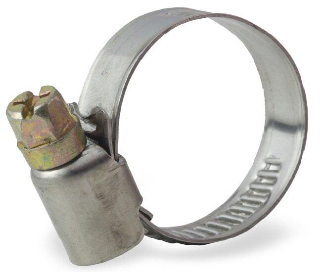 Хомут 16-27 мм/9 W2